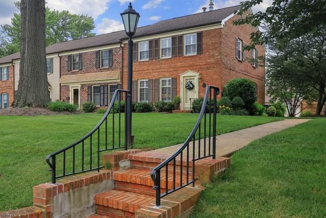 302 Clark St 302A, Westfield Town, NJ 07090 (MLS #3721994) :: SR Real Estate Group