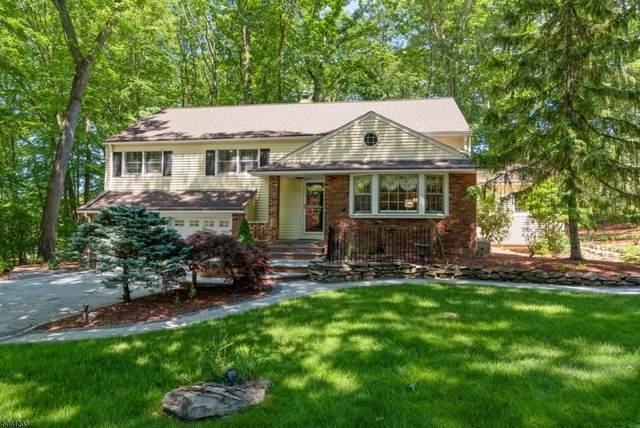 53 Grove Ave, Morris Plains Boro, NJ 07950 (MLS #3722006) :: SR Real Estate Group