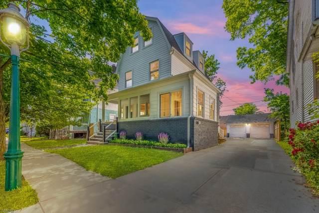 14 Clark St, Glen Ridge Boro Twp., NJ 07028 (MLS #3722021) :: SR Real Estate Group