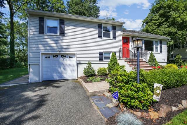 3 Vincent Ter, Hanover Twp., NJ 07981 (MLS #3722042) :: Team Gio   RE/MAX