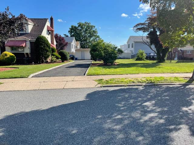 277 Standish Ave, Hackensack City, NJ 07601 (MLS #3722067) :: Kaufmann Realtors