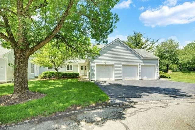 17 Cable Ct #17, Montville Twp., NJ 07045 (MLS #3722071) :: SR Real Estate Group