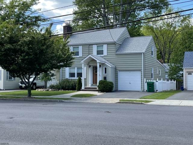 2429 Mountain Ave, Scotch Plains Twp., NJ 07076 (MLS #3722074) :: Team Gio   RE/MAX