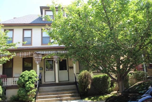 349 Firth St, Phillipsburg Town, NJ 08865 (MLS #3722113) :: Team Francesco/Christie's International Real Estate
