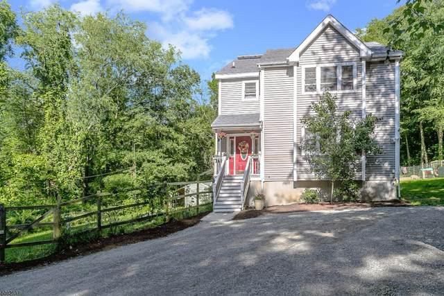 20 Villanueva Ave, Jefferson Twp., NJ 07849 (MLS #3722137) :: Stonybrook Realty