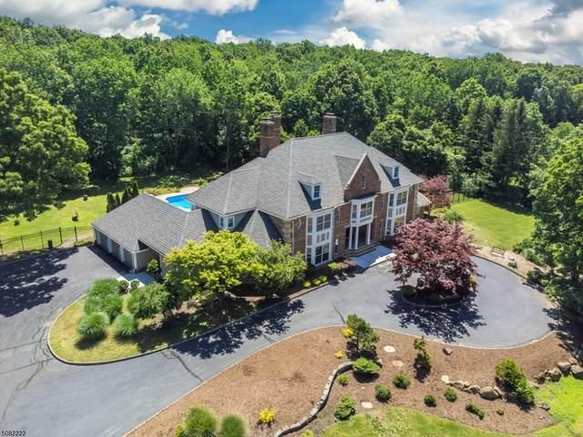 6 Ascot Ln, Mendham Twp., NJ 07960 (MLS #3722140) :: SR Real Estate Group