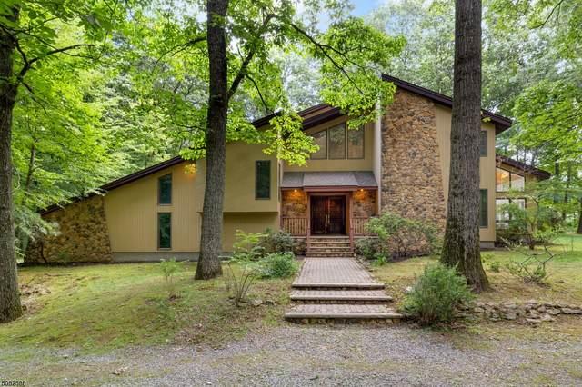 15 Overlook Ter, Chester Twp., NJ 07930 (MLS #3722142) :: SR Real Estate Group