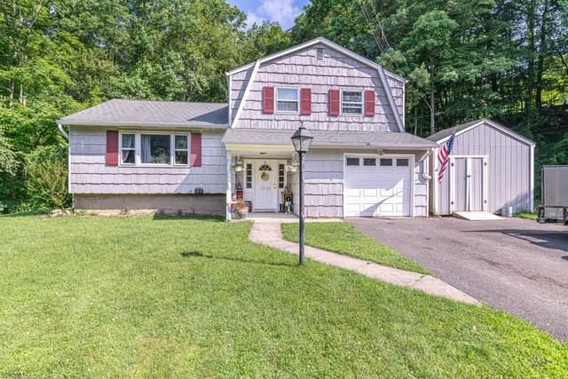 24 Parrish Dr, Vernon Twp., NJ 07462 (MLS #3722147) :: Team Francesco/Christie's International Real Estate