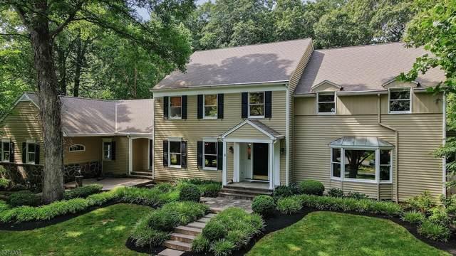 3 Cardinal Dr, Warren Twp., NJ 07059 (MLS #3722164) :: Team Francesco/Christie's International Real Estate