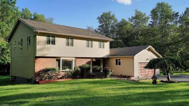 58 Mount Horeb Rd, Warren Twp., NJ 07059 (MLS #3722166) :: Team Francesco/Christie's International Real Estate