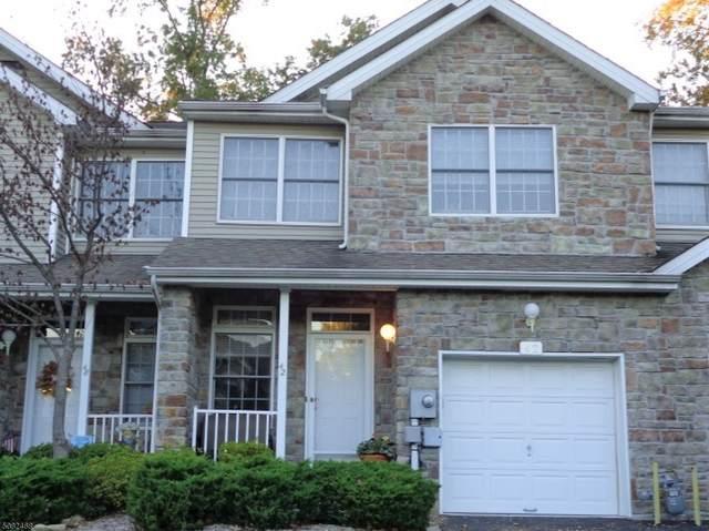42 Rhyan Drive, Parsippany-Troy Hills Twp., NJ 07054 (MLS #3722183) :: SR Real Estate Group