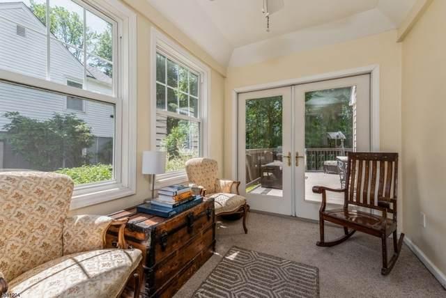 107 Beechwood Rd, Florham Park Boro, NJ 07932 (MLS #3722185) :: SR Real Estate Group