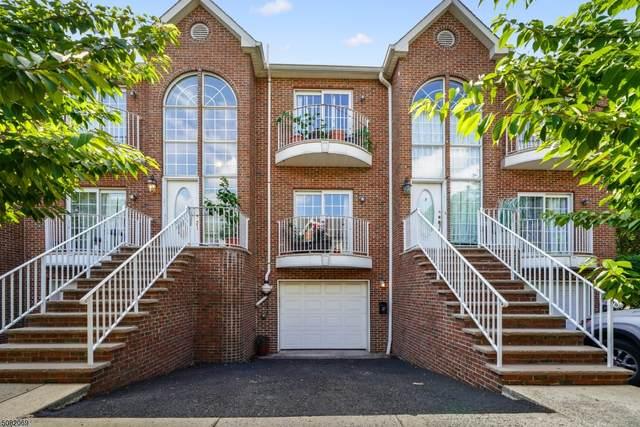 823 S Springfield Ave #4, Springfield Twp., NJ 07081 (#3722226) :: Rowack Real Estate Team