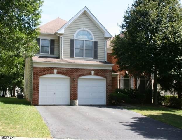 12 Allegheny Dr, Bernards Twp., NJ 07920 (MLS #3722229) :: Team Francesco/Christie's International Real Estate