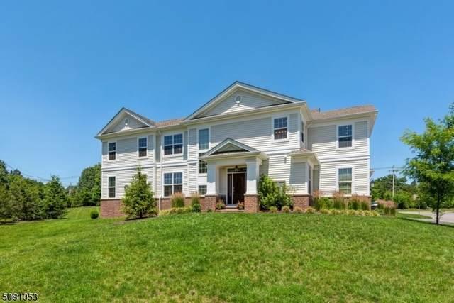 501 Monroe Ct, Hanover Twp., NJ 07981 (MLS #3722230) :: SR Real Estate Group