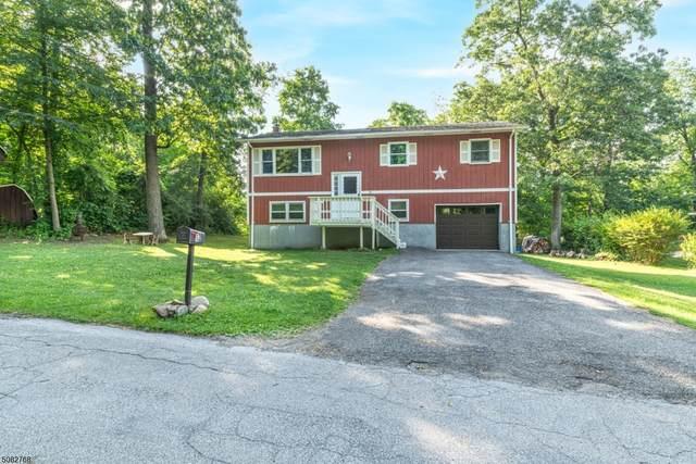 12 Orchard Dr, Vernon Twp., NJ 07462 (MLS #3722232) :: Team Francesco/Christie's International Real Estate