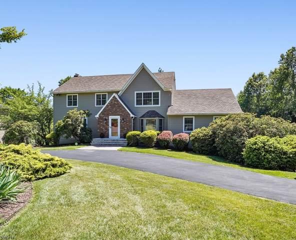 30 Harter Road, Morris Twp., NJ 07960 (MLS #3722237) :: SR Real Estate Group