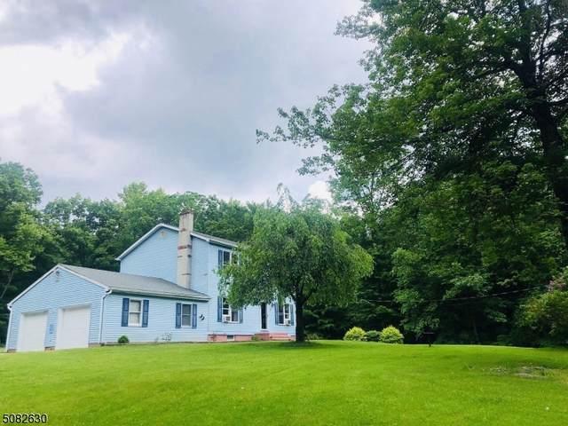2 Oak Rd, Hampton Twp., NJ 07860 (MLS #3722278) :: Team Francesco/Christie's International Real Estate