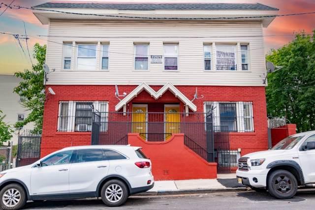 111 N 7Th St, Newark City, NJ 07107 (MLS #3722286) :: Coldwell Banker Residential Brokerage