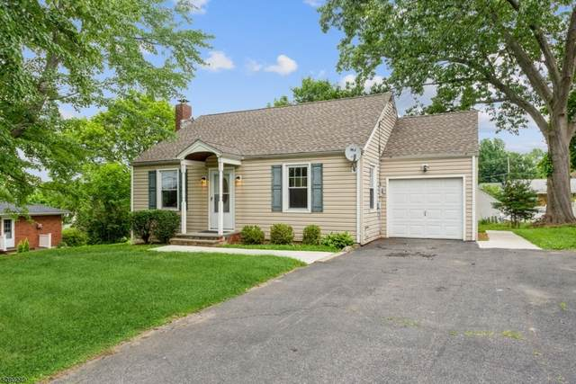 12 Pleasant View Ave, Washington Twp., NJ 07882 (MLS #3722288) :: Team Francesco/Christie's International Real Estate