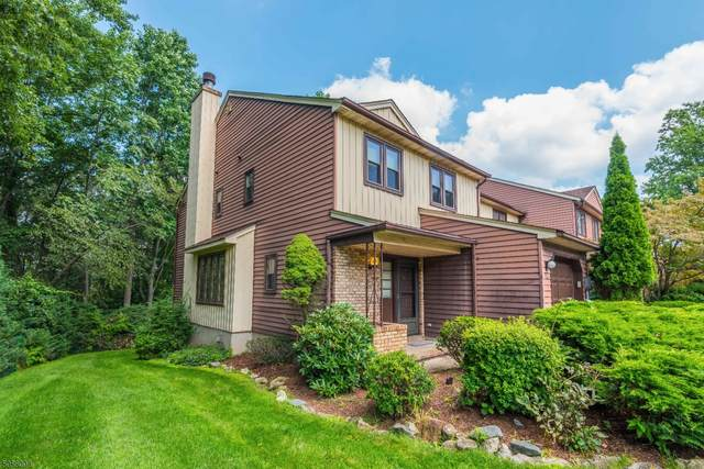 132 Patriots Rd, Parsippany-Troy Hills Twp., NJ 07950 (MLS #3722297) :: SR Real Estate Group
