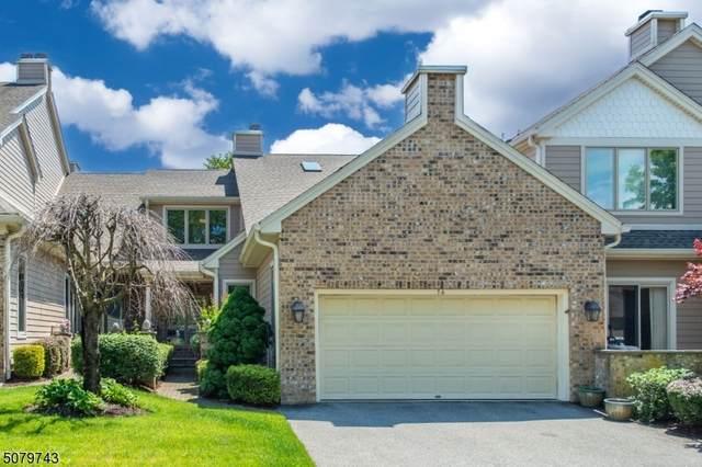 56 Louis Dr, Montville Twp., NJ 07045 (MLS #3722305) :: SR Real Estate Group