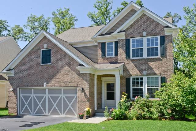 11 Barberry Ct, Hanover Twp., NJ 07981 (MLS #3722310) :: Compass New Jersey