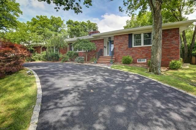 24 Speir Dr, South Orange Village Twp., NJ 07079 (MLS #3722312) :: SR Real Estate Group