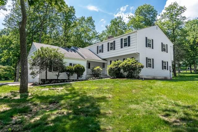 1 Buckley Hill Rd, Morris Twp., NJ 07960 (MLS #3722332) :: Weichert Realtors