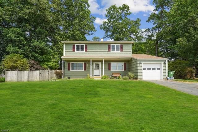 105 Sunrise Ter, Washington Boro, NJ 07882 (MLS #3722337) :: Team Francesco/Christie's International Real Estate