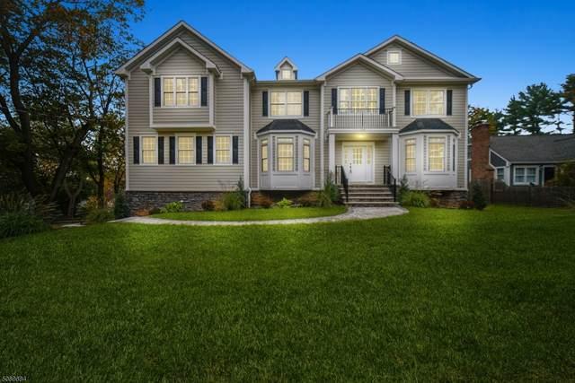 14 Chestnut Rd, Chatham Twp., NJ 07928 (MLS #3722360) :: SR Real Estate Group