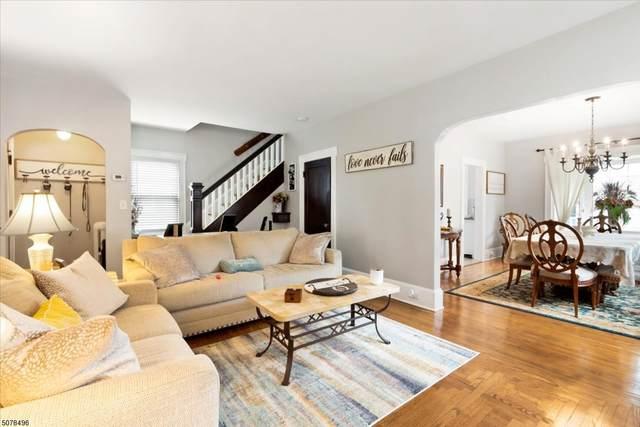 317 Irwin St, Phillipsburg Town, NJ 08865 (MLS #3722407) :: Team Francesco/Christie's International Real Estate