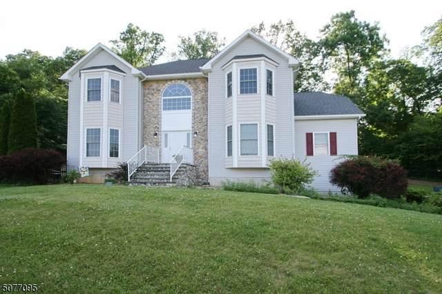 57 Indian Spring Rd, Mount Olive Twp., NJ 07828 (MLS #3722410) :: SR Real Estate Group