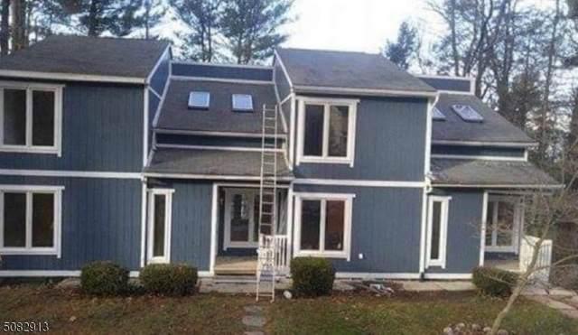 116 Hemlock Hill, Montague Twp., NJ 07827 (MLS #3722418) :: Team Francesco/Christie's International Real Estate