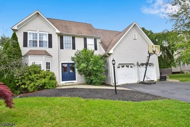 36 Robeson Rdg, Oxford Twp., NJ 07863 (MLS #3722443) :: Team Francesco/Christie's International Real Estate