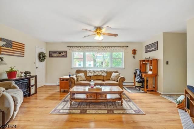 2467 Route10 Bldg 36 Unit 4B 4B, Parsippany-Troy Hills Twp., NJ 07950 (MLS #3722454) :: Stonybrook Realty