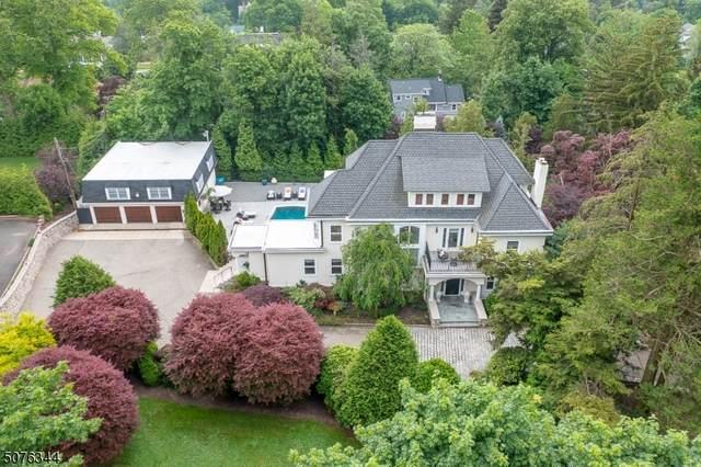 43 Highland Avenue, Montclair Twp., NJ 07042 (MLS #3722458) :: Team Francesco/Christie's International Real Estate