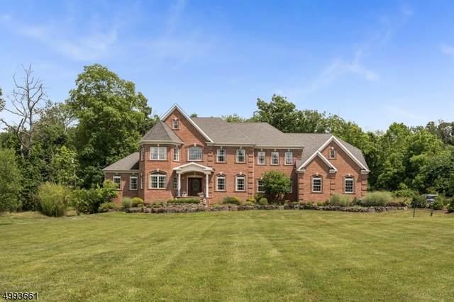 50 Morning Glory Rd, Warren Twp., NJ 07059 (MLS #3722467) :: Team Francesco/Christie's International Real Estate