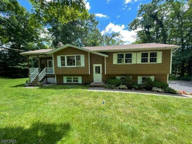 72 Espanong Rd, Jefferson Twp., NJ 07849 (MLS #3722471) :: Team Francesco/Christie's International Real Estate