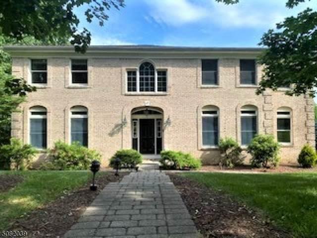 47 Susan Dr, Chatham Twp., NJ 07928 (MLS #3722475) :: Coldwell Banker Residential Brokerage