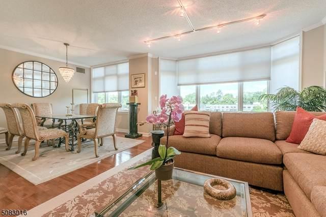616 S Orange Ave, 7G G, Maplewood Twp., NJ 07040 (MLS #3722480) :: SR Real Estate Group