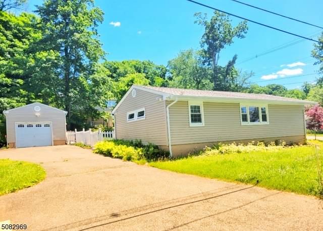 43 Alabama Ave, Jefferson Twp., NJ 07849 (MLS #3722483) :: Team Francesco/Christie's International Real Estate