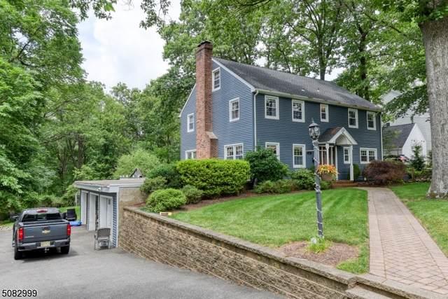 39 Ridge Rd, Roseland Boro, NJ 07068 (MLS #3722488) :: SR Real Estate Group