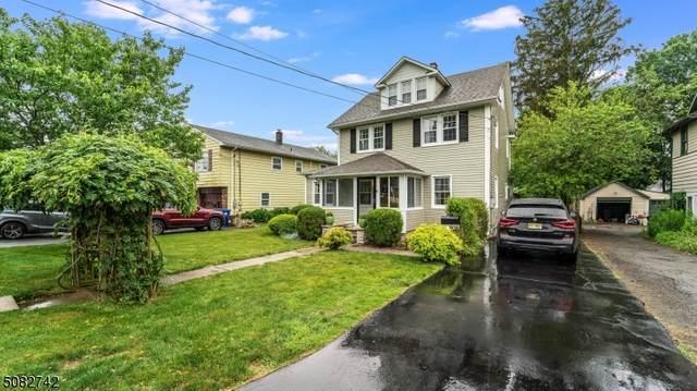 54 Burnham Rd, Morris Twp., NJ 07950 (MLS #3722492) :: Weichert Realtors