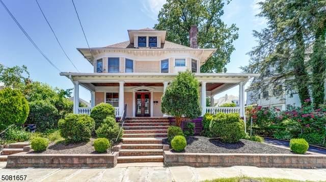 847 Lake St, Newark City, NJ 07104 (MLS #3722497) :: PORTERPLUS REALTY