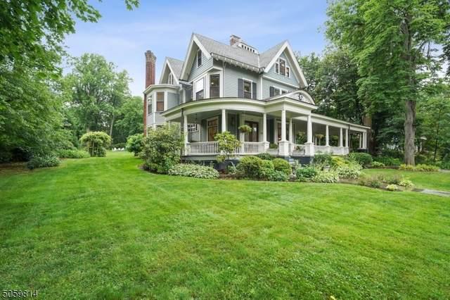 127 Ralston Ave, South Orange Village Twp., NJ 07079 (MLS #3722503) :: SR Real Estate Group