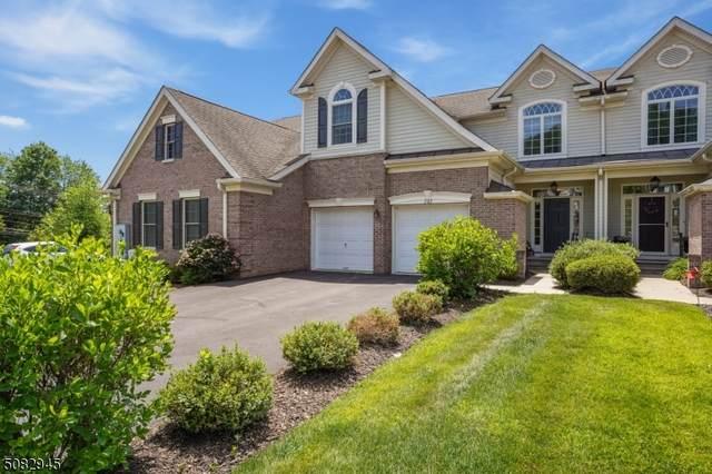 202 Viera Dr, Hanover Twp., NJ 07927 (MLS #3722504) :: SR Real Estate Group