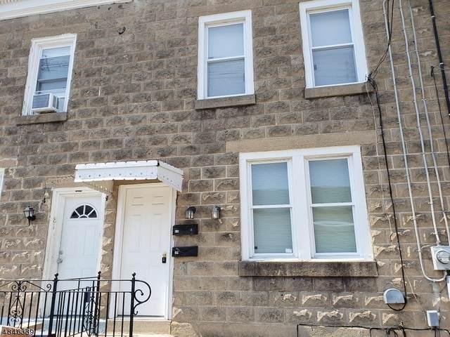 83 Jefferson St, Phillipsburg Town, NJ 08865 (MLS #3722506) :: Team Francesco/Christie's International Real Estate