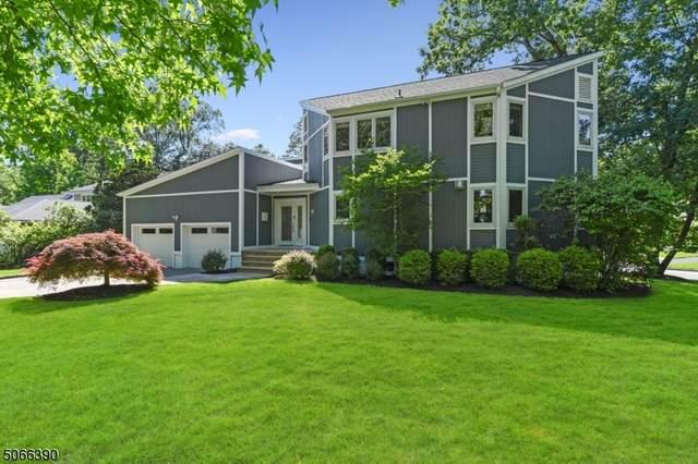 199 Great Hills Dr, South Orange Village Twp., NJ 07079 (MLS #3722517) :: SR Real Estate Group