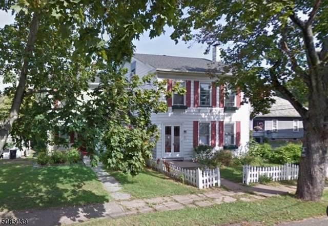 31 Green St, Milford Boro, NJ 08848 (MLS #3722519) :: Weichert Realtors
